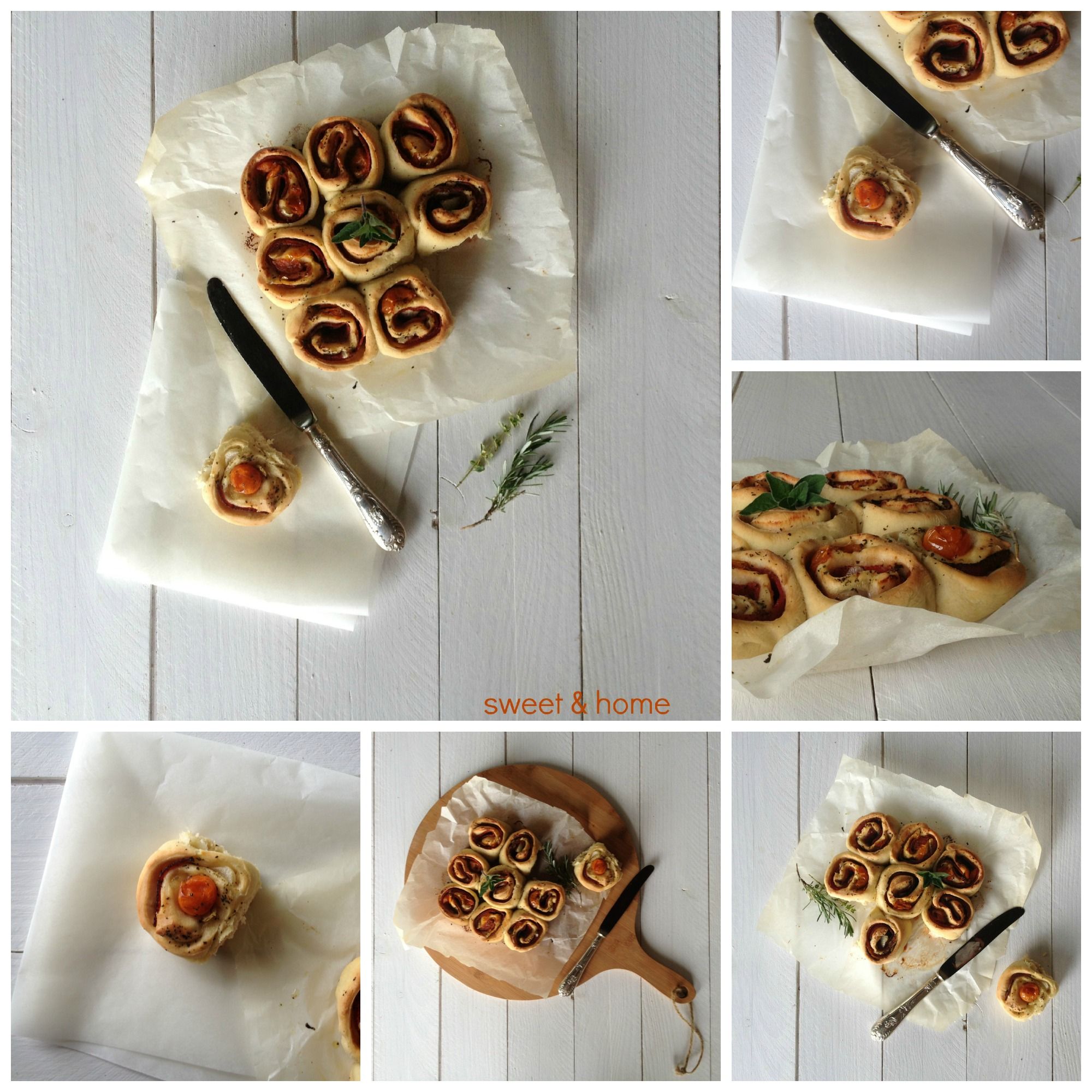 roller pizza