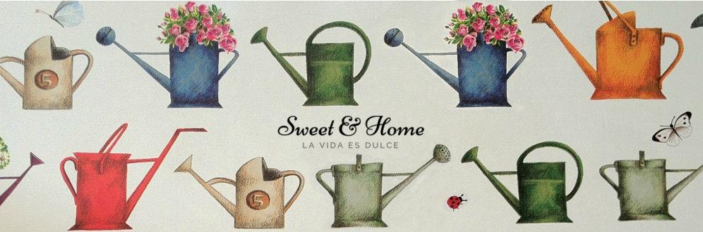 Sweet & Home