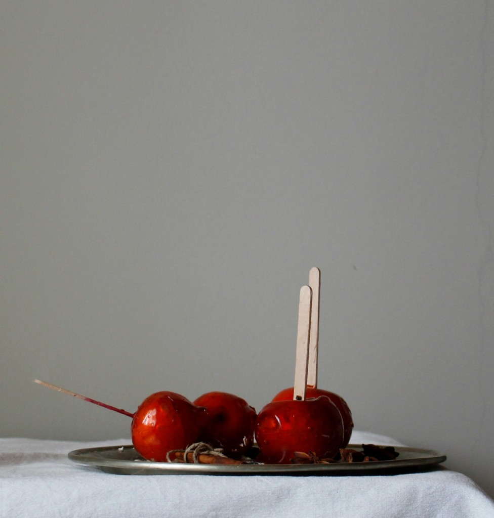 pastel de manzana con crema pastelera
